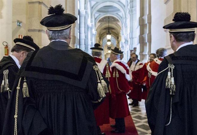 L'ultima sentenza della Corte di Cassazione (LaPresse)