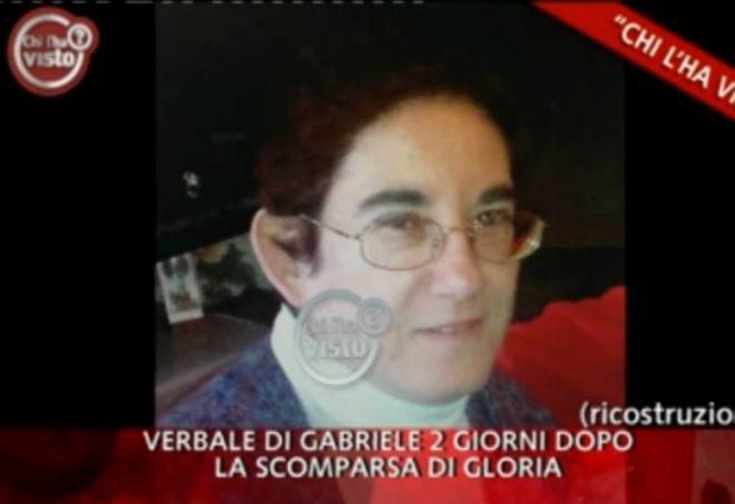Gloria Rosboch, ultime notizie