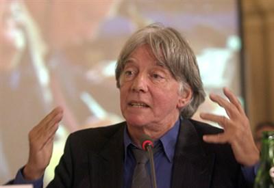 Andrè Glucksmann