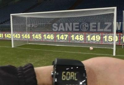 La tecnologia adottata dalla FIFA (cc_GoalControl_GmbH)