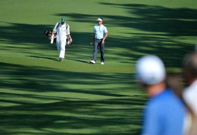 Campo da golf (Infophoto)