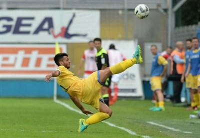 Bari calcio, Stellone: