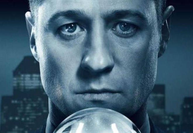 Gotham 2, in prima Tv assoluta su Italia 1