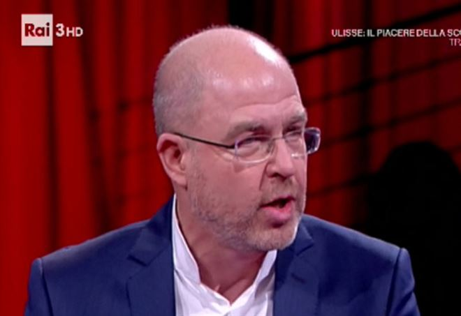 Massimo Gramellini a