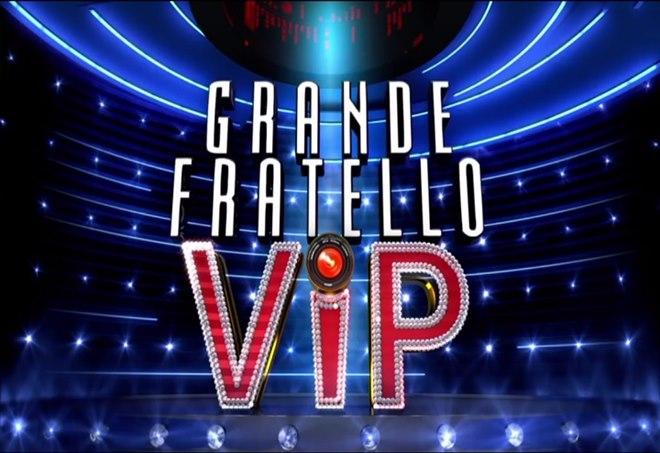 Grande Fratello Vip (Logo)