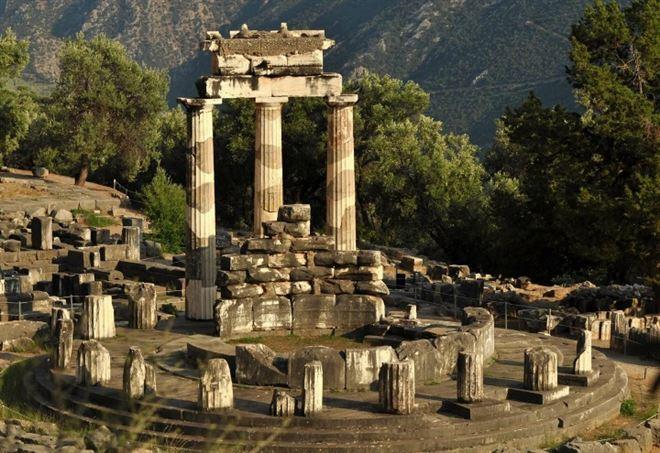 IL DNA contribuisce allo studio sull'Antica Grecia