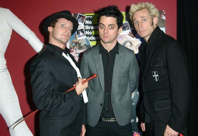 Green Day - LaPresse