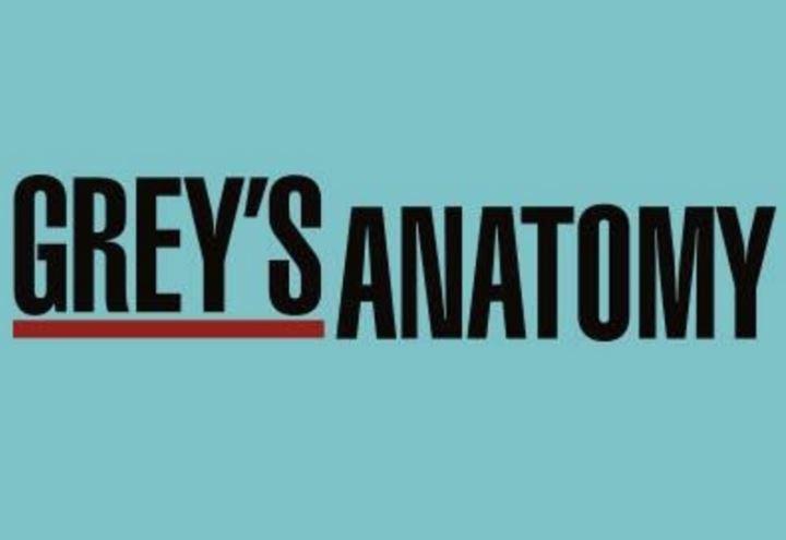 Grays anatomy netflix