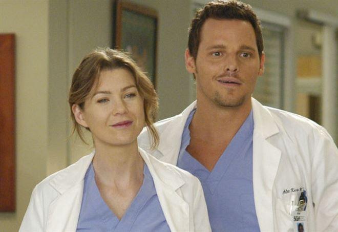 Grey's Anatomy 14x12
