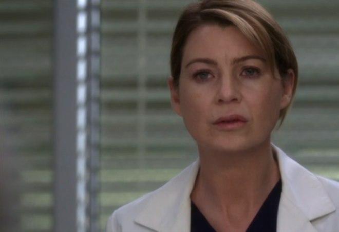 Grey's Anatomy su La7d