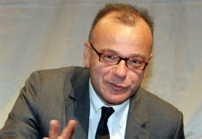 Gianfranco Rotondi (Infophoto)