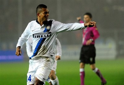 Fredy Guarin - Infophoto