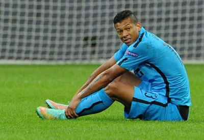 Fredy Guarin, 28 anni, colombiano (INFOPHOTO)