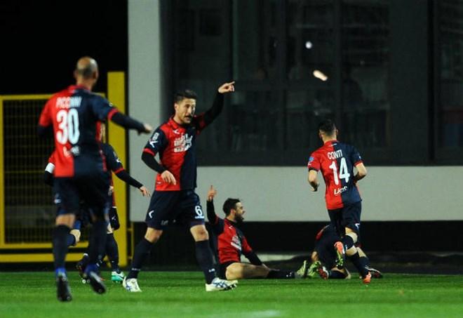 Diretta Gubbio Fermana, Serie C girone B (Foto LaPresse)