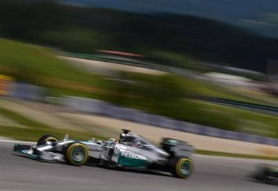 Diretta/ Formula 1 prove libere FP1 live Gran Premio degli Usa Austin 2014: cronaca e tempi, primo Hamilton (oggi 31 ottobre)