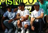Formula 1/ F1: Video highlights, Classifica Piloti e Mondiale Costruttori: Rosberg: spero di vincere in Germania (Gran Premio Ungheria 2016)