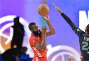 NBA All Star Game Toronto 2016/ Video highlights, gara schiacciate e tiro 3 punti: vincono Zach LaVine e Klay Thompson (domenica 14 febbraio)