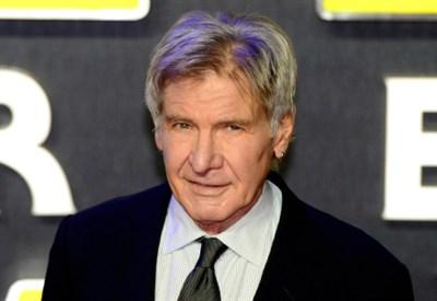 Harrison Ford (LaPresse)