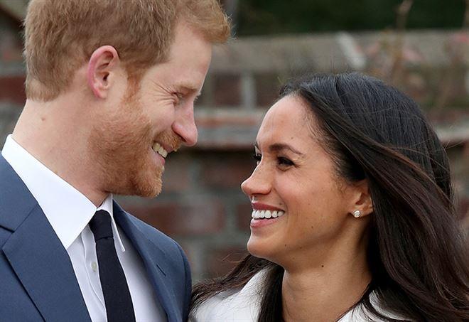 Matrimonio Harry In Tv : Meghan markle e il principe harry matrimonio alle porte
