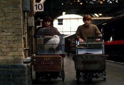 Il mondo di Harry Potter