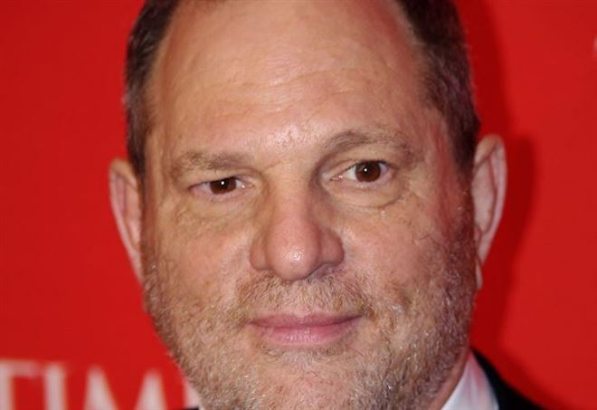 Il caso Harvey Weinstein si ingrossa