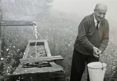 Martin Heidegger (1889-1976) (Foto dal web)