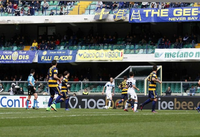 Video gol highlights Verona-Vicenza 3-2: Romulo fa piangere i biancorossi all'ultimo secondo