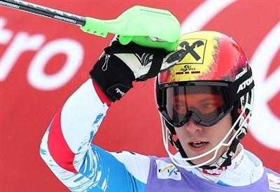 Marcel Hirscher (Infophoto)