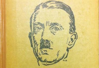 Adolf Hitler (Foto LaPresse)