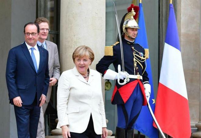 Emmanuel Macron e la storia d'amore con la sua prof Brigitte Trogneux