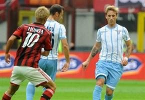 Milan-Lazio (risultato finale 0-1)/ Video highlights, gol e statistiche (martedì 27 gennaio 2015, Coppa Italia quarti di finale)