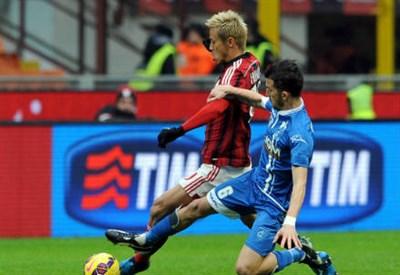 Calciomercato Milan/ News, S. Canovi: Niang-Genoa un altro anno. Valdifiori? Servono giovani… (esclusiva)