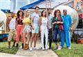 Hot & Bothered/ Anticipazioni, Eva Longoria ritorna in tv: sarà un flop anche Italia? (22 luglio 2017)