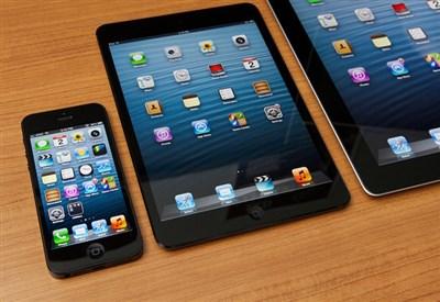 iPad e iPhone