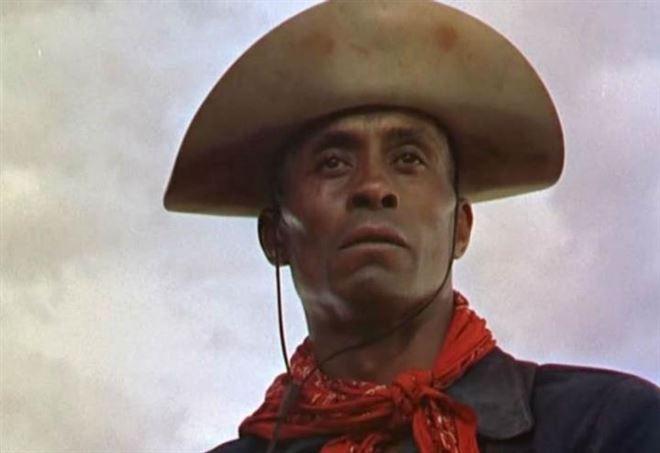 il film western in seconda serata su Iris