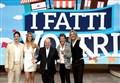 """GIANCARLO MAGALLI/ Lite con Marcello Cirillo: """"queste cose lasciale fare alla Volpe"""" (I Fatti Vostri)"""