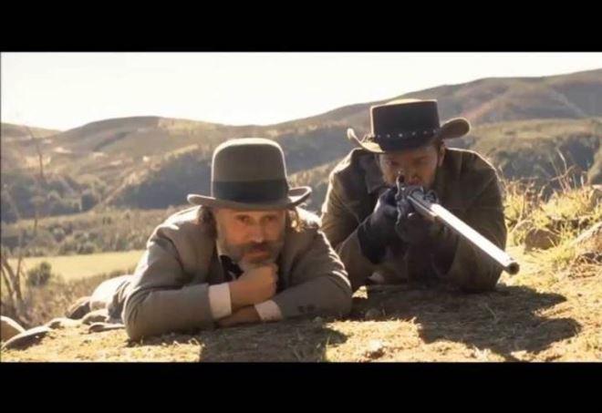 Il film western in prima serata su Iris