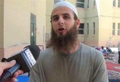 Ibrahim Delnevo, il giovane ligure scomparso in Siria nel 2013 (Immagine dal web)