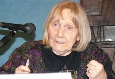 Ida Magli (Foto dal web)
