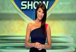 SARA CARBONERO VS ILARIA D'AMICO/ Foto e video: Porto-Juventus non è solo Casillas contro Buffon, ma anche un 'gioco delle coppie'. Quale preferite?