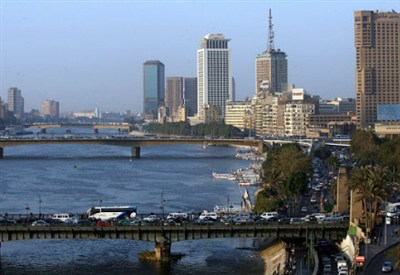 Il Cairo, foto InfoPhoto