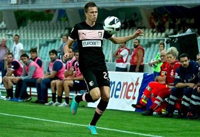 Josip Ilicic (Foto: Infophoto)