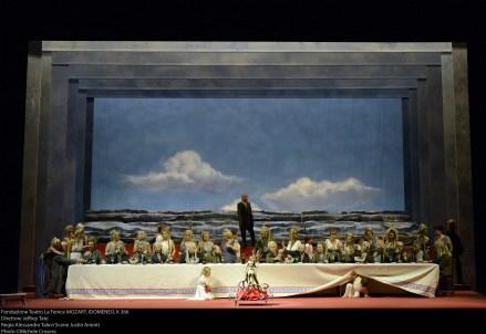 OPERA/ Idomeneo in laguna: il ricordo di Valeria Solesin