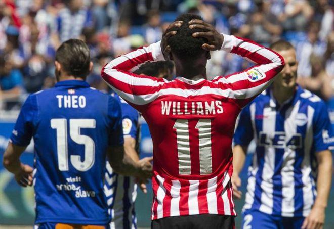 Athletic Bilbao (Foto: Lapresse)