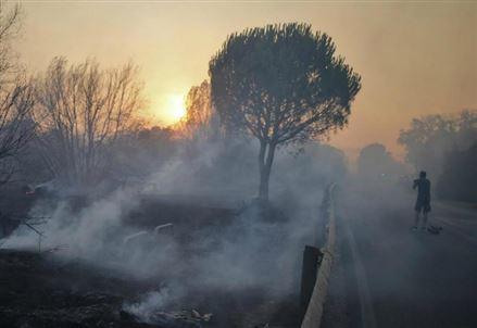 ITALIA IN FIAMME/ Castelfusano, ecco tutti gli alleati del fuoco. E la Raggi...