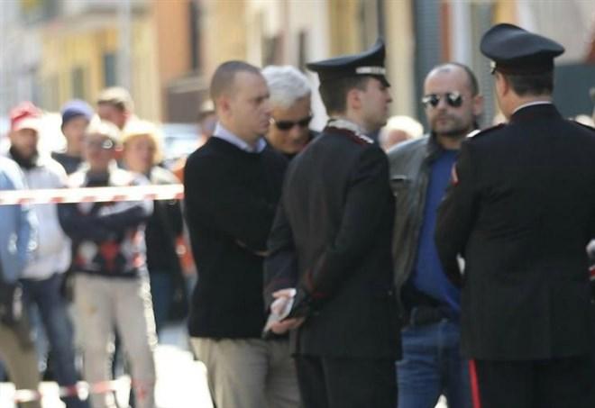 Carabinieri (Foto: Lapresse)