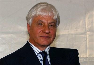 Enzo Boschi (Infophoto)