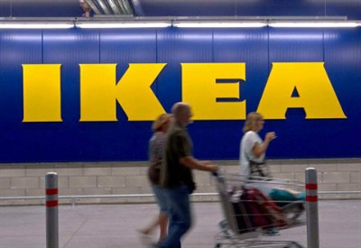Ikea (Fonte Infophoto)