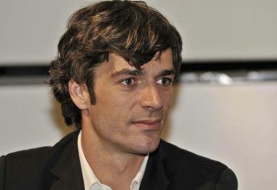 Luca Argentero (InfoPhoto)