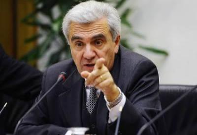 Il ministro della salute, Renato Balduzzi